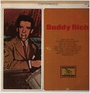 Buddy Rich - Buddy Rich