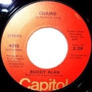 Buddy Alan - Chains