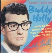 Buddy Holly - More Hits Of Buddy Holly