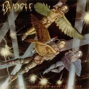 Budgie - If I Were Britannia I'd Waive The Rules