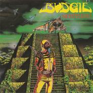Budgie - Nightflight