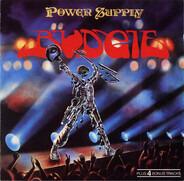 Budgie - Power Supply