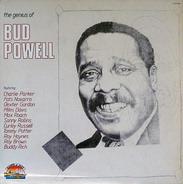 Bud Powell - The Genius Of Bud Powell