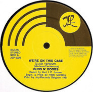 Buds & Boops - We're On This Case
