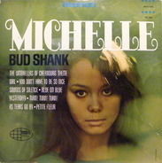 Bud Shank - Michelle