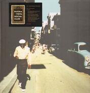 Buena Vista Social Club - Buena Vista Social Club(25th Anniversary Edition