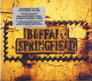 Buffalo Springfield - Box Set