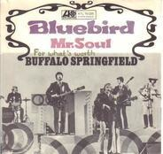 Buffalo Springfield - Bluebird