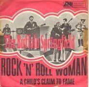 Buffalo Springfield - Rock 'N' Roll Woman