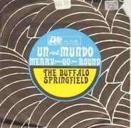 Buffalo Springfield - Uno Mundo
