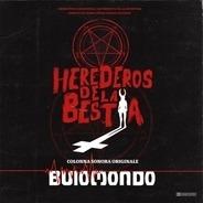 Buio Mondo - Herederos De La Bestia (O.S.T.)