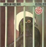 Bukka White / Champion Jack Dupree a.o. - American Folk Blues Festival 1970