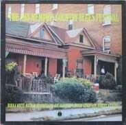 Bukka White, Nathan Beauregard, Joe Callicott, Furry Lewis, Robert Wilkins - The 1968 Memphis Country Blues Festival