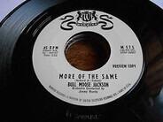 Bull Moose Jackson - More Of The Same