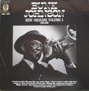 Bunk Johnson - New Orleans Volume 5 (1945-1946)