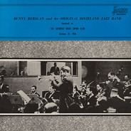 Bunny Berigan And Original Dixieland Jazz Band - The Saturday Night Swing Club