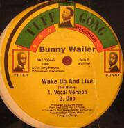 Bunny Wailer - One Drop