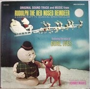 Burl Ives - Original Sound Track And Music From Rudolph The Red Nosed Reindeer