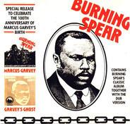 Burning Spear - Marcus Garvey / Garvey's Ghost