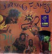 Burning Flames - Dig