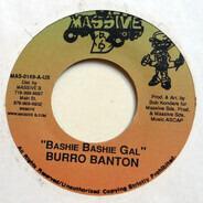 Burro Banton - Bashie Gal