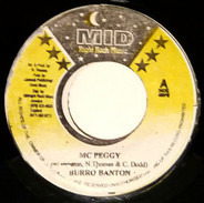 Burro Banton - MC Peggy