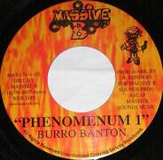 Burro Banton - Phenomenum 1