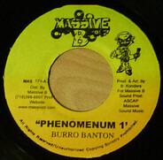 Burro Banton - Phenomenum 1'