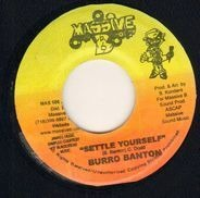 Burro Banton - Settle Yourself