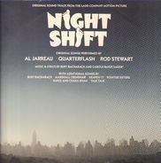 Burt Bacharach and Carole Bayer Sager - Night Shift (Original Soundtrack from the Motion Picture)
