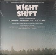 Burt Bacharach and Carole Bayer Sager - Night Shift