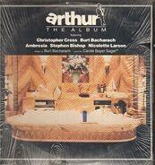 Burt Bacharach - Arthur - The Album