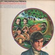 Burt Bacharach, Carpenters, a.o. - Burt Bacharach & Friends