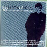 Burt Bacharach - The Look Of Love - The Burt Bacharach Collection