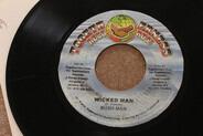 Bushman - Wicked Man