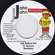 Bushman / Zahair - Jah Deliver Me / Love Accident