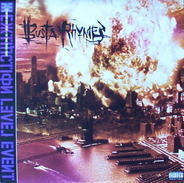 Busta Rhymes - Extinction Level Event - The Final World Front