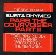 Busta Rhymes - Pass The Courvoisier Part II