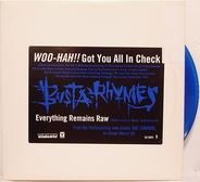 Busta Rhymes - Woo-Hah!! Got You All In Check