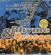 Busta Rhymes, Lost Boyz a.o. - Rhyme & Reason