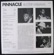 Buster Williams - Pinnacle