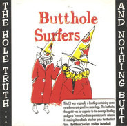 Butthole Surfers - The Hole Truth... And Nothing Butt!
