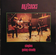 Buzzcocks - Singles Going Steady