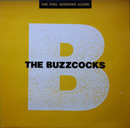 Buzzcocks - The Peel Sessions Album