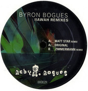 Byron Bogues - Iiawah Remixes