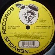 Byron Stingily - It's Over