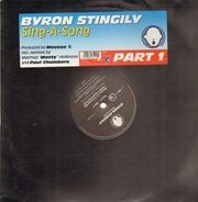 Byron Stingily - Sing A Song (Part 1)