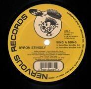 Byron Stingily - Sing A Song (The UK Mixes)