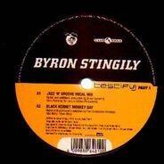 Byron Stingily - Testify (Part 1 & 2)