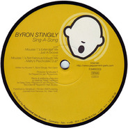 Byron Stingily - Sing-A-Song
